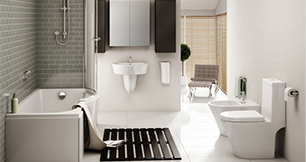 Where to begin bathroom installation sevenoaks equipment for Bathroom designs kent